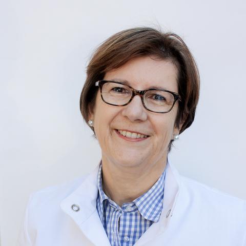 Irene Odermatt <br /> Klömkes